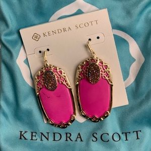 Kendra Scott Deva Earrings